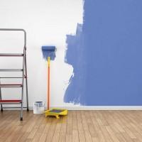 Indoor Painting By Rob Flood Marlborough NZ